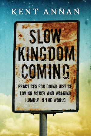 Slow Kingdom Coming is great for discussion (plus some extras)!